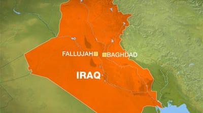 Series of deadly attacks strike Iraq
