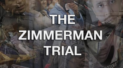 Timeline: The Zimmerman trial