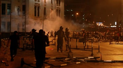 People, power, or propaganda? Unraveling the Egyptian opposition