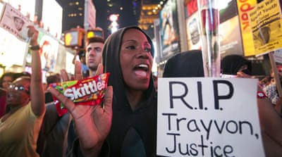 Trayvon death unnecessary says top prosecutor