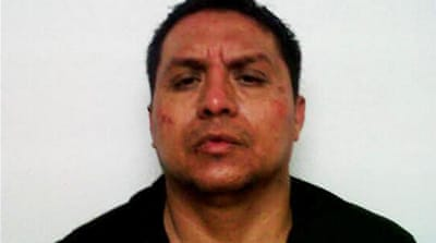 Mexico captures leader of brutal drugs cartel