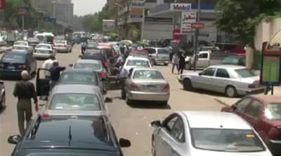 End to Egypt energy crisis prompts questions
