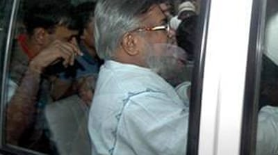 Death penalty for leading Bangladesh Islamist