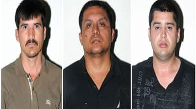 Kingpin arrest will mean more violence in Mexico