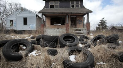 Detroit eligible for bankruptcy protection