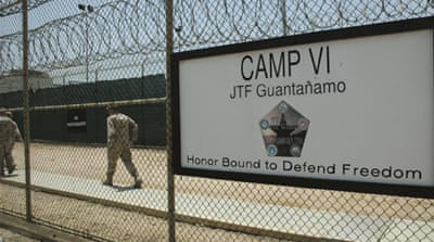 Al-Qaeda might attack Guantanamo, claims US