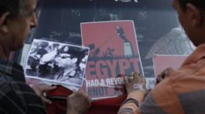 Egypt: A coup or a second revolution?
