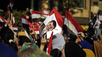 It's not just Morsi, it's the entire political class