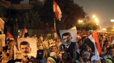 Egypt's Brotherhood rejects PM dialogue call
