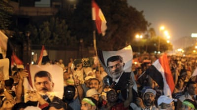 Egypt's deadly political stalemate drags on