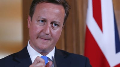 Cameron castigates cyberbullying websites