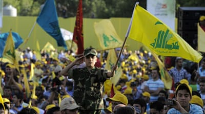 Hezbollah denies involvement in a 2012 attack in Bulgaria cited as one of the reasons for the possible listing [EPA]