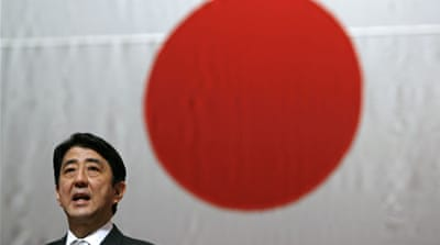 Japan faces risky tax rise to tackle debt
