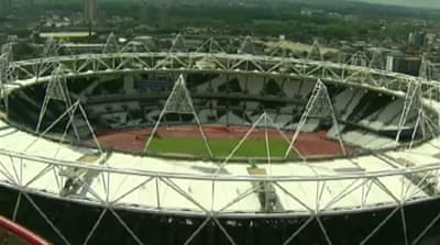Concerns over London Olympic legacy