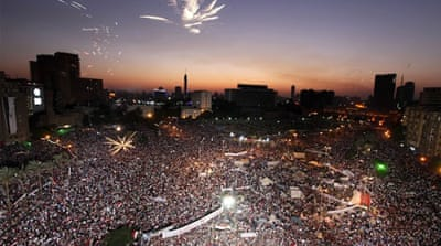 Egypt: Revolution Revisited