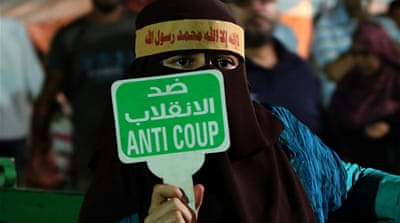 The Egyptian coup and the lessons of Turkey