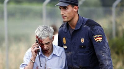 Spain train-crash testimony released