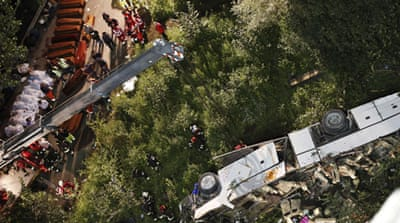Dozens killed in Italy bus accident