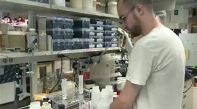 New research gives hope of finding HIV cure