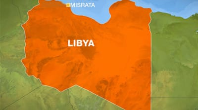 Libya hands death penalty to ex-minister