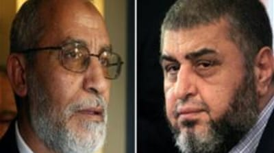 Egypt army cracks down on Muslim Brotherhood