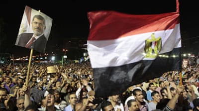 Rope-a-dope: The strategy of Egypt's puppet masters