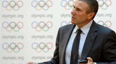 Bubka: 'Doping is still the greatest threat'
