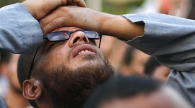 Egypt: The future of the Muslim Brotherhood