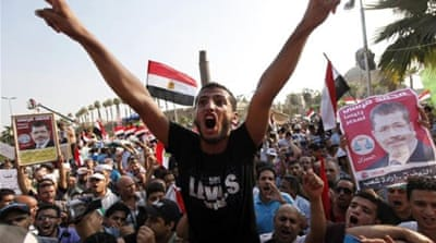 Supporters of the Muslim Brotherhood will likely remain alienated for some time to come [Reuters]