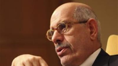 ElBaradei not confirmed as Egypt PM