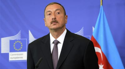 Jamming in Azerbaijan: Foreign news outlets unable to broadcast