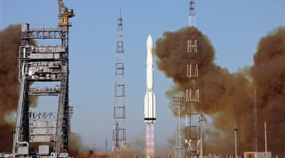 Crash and burn: why are so many Russian rockets failing?