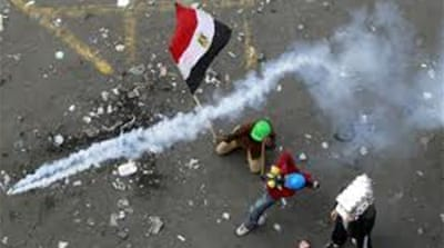 Is Egypt on the brink of further divide?