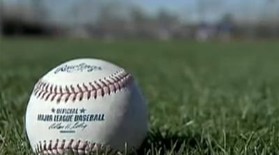 US baseball doping scandal expected to grow
