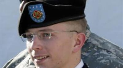 Bradley Manning: Whistleblower or traitor?