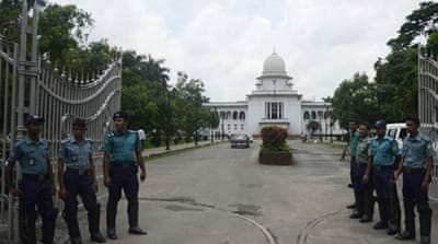 Bangladesh court declares Jamaat illegal