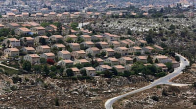 Why settlements will lead to a one-state solution