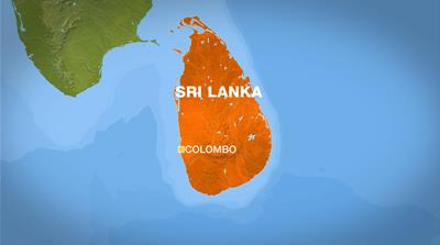 Sri Lanka Buddhists attack Colombo mosque