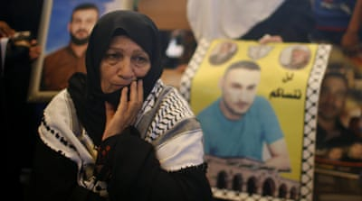 Israel to release 'low-risk' prisoners