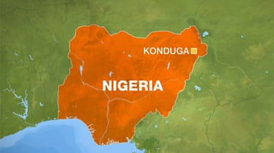 Dozens killed in Nigeria mosque attack