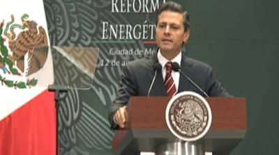 Mexico to open up oil to foreigners