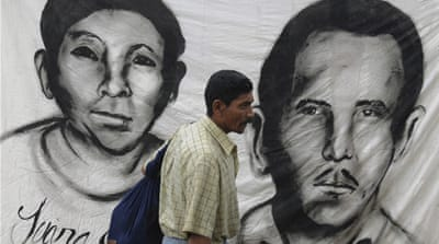 El Salvador: Quest for Justice