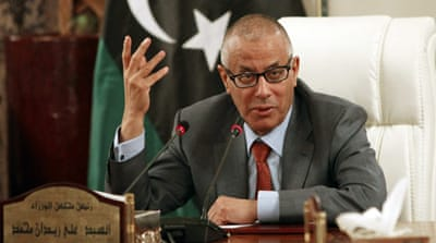Government officials say Libya has lost $1.6bn in oil sales since July 25 due to the disruption [Reuters]