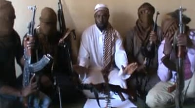 Nigeria's Boko Haram 'uses child soldiers'
