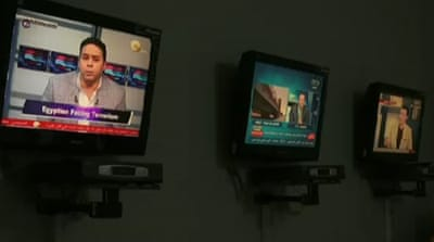 Foreign media under scrutiny in Egypt