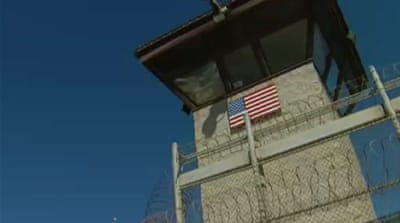 US grappling with Guantanamo closure