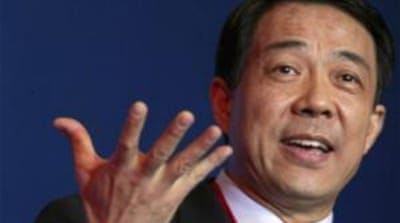 China's Bo Xilai to stand trial