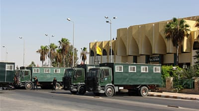 Egypt soldiers killed in Sinai ambush