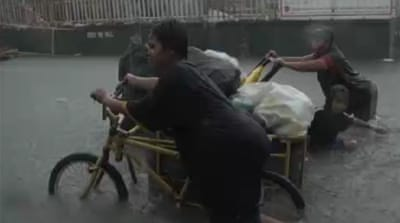 Philippines proves better prepared for floods