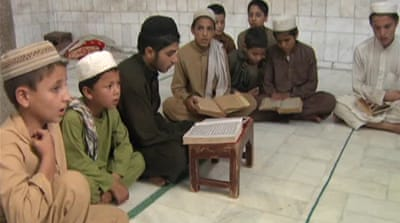 Pakistan madrassa blacklisted by US Treasury